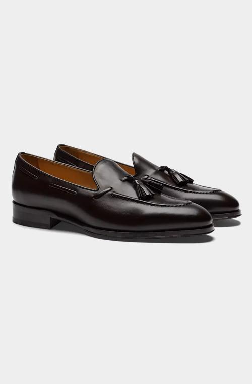 手工鞋履1