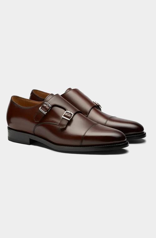 手工鞋履2