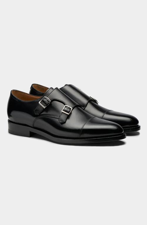 手工鞋履3