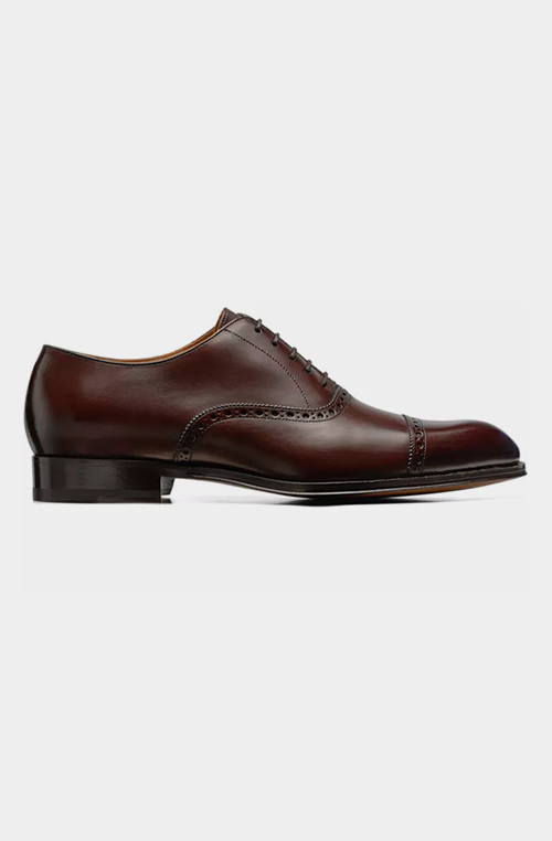 手工鞋履5